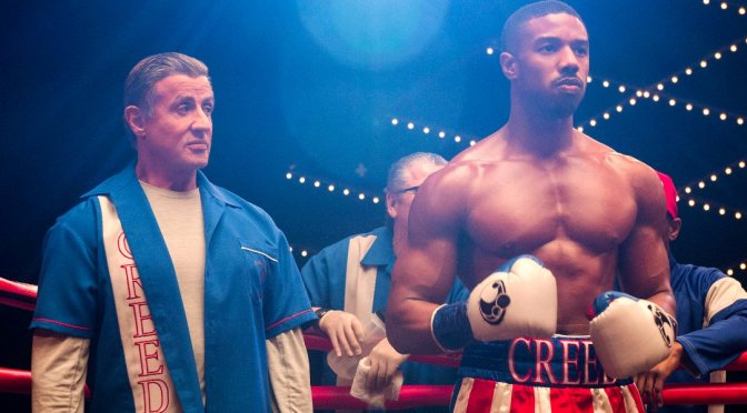Movie Review: Creed II