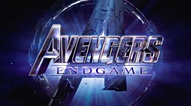 Industry News: Avengers Endgame Trailer