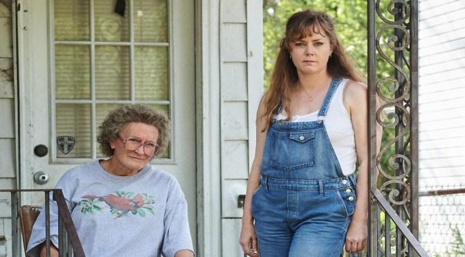 Movie Review: Hillbilly Elegy (2020)