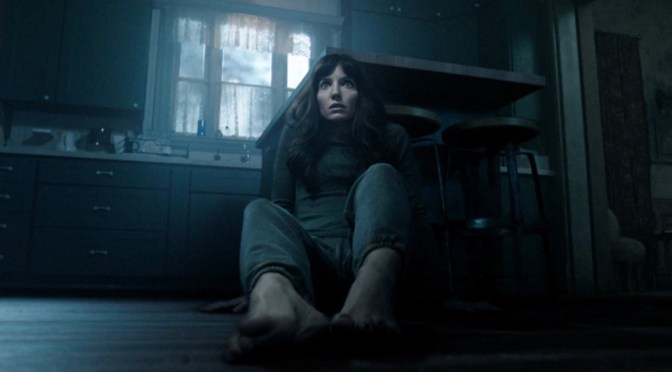 Movie Review: Malignant (2021)