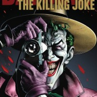 Batman: The Killing Joke - Movie Review - From Page to Screen