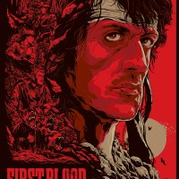 First Blood (1982) - Podcast Movie Review