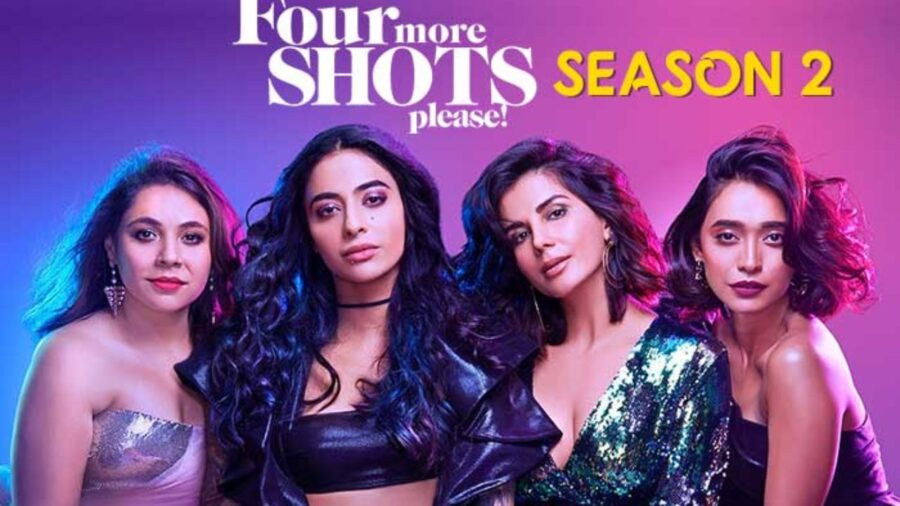 'Four More Shots Please!' Team Brings Out A Virtual Coffee Table Book Of Celebs And Their Favourite Moments With Friends – Silverscreen India