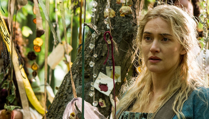 Out in Theaters: A LITTLE CHAOS - Silver Screen Riot
