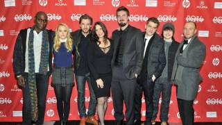 Adam Wingard and Cast Talk THE GUEST