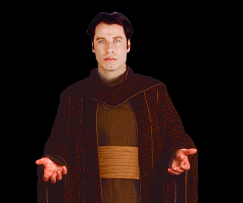 Chancellor Travlotine