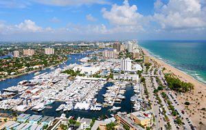 FORT LAUDERDALE Florida  Silversea