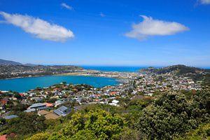 Wellington Silversea