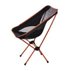 Backpack Folding Chair Ergonomic Keyboard Tray Camping Fishing Seat Stool