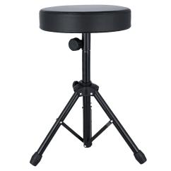 Revolving Chair For Laboratory Bean Bag Covers Target Professional Dj Drum Piano Guitar Desk Office Padded Seat