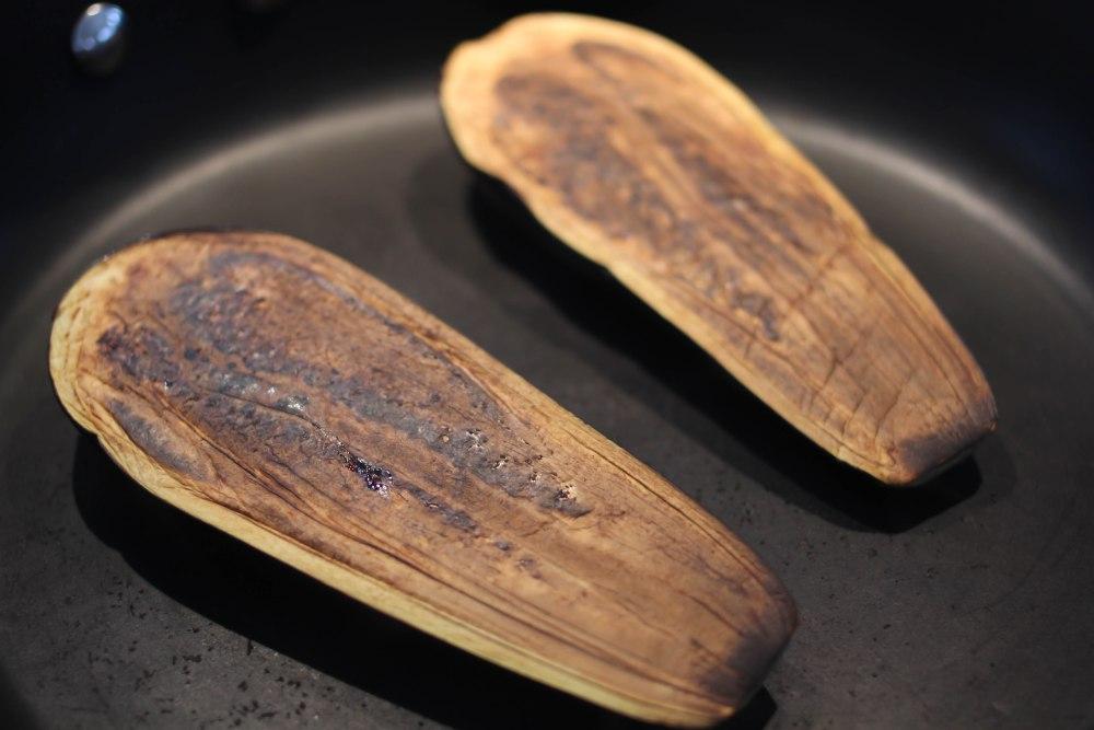 Bodacious aubergine dip and crispy baked tortillas  (2/6)