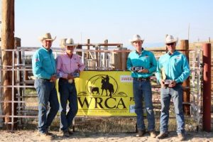 Congrats To Lonesome Pine Ranch Silver Spur Ranches