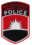 Waubonsee College Police