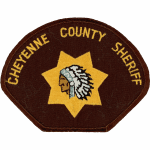 cheyenne-county-sheriff-patch