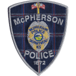mcpherson-police-department-kansas