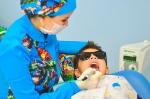 Help Kids Overcome Their Fear Of Dentists