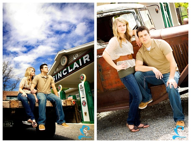 Utah Engagement Photographers
