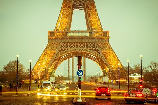 Paris bars