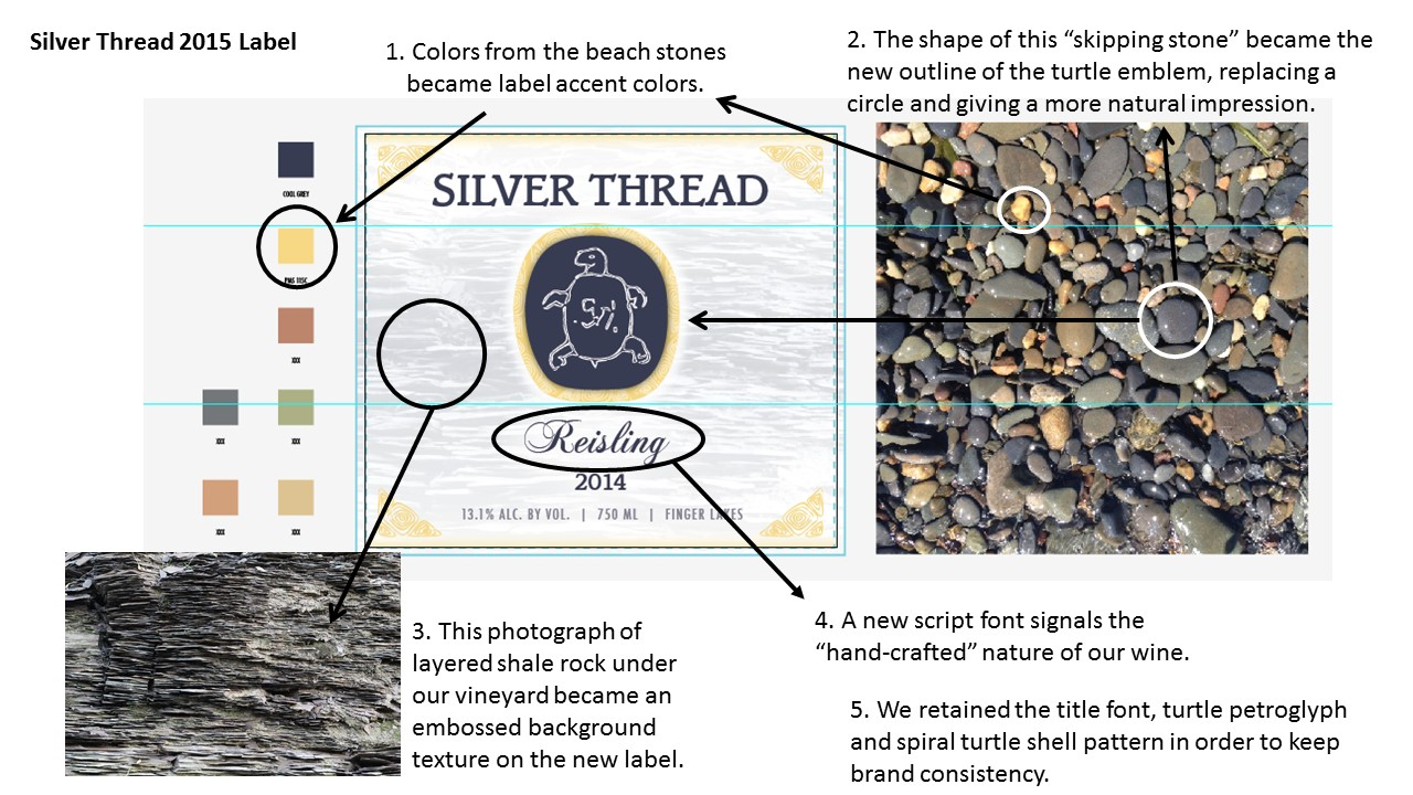 hight resolution of beach stone infographicb