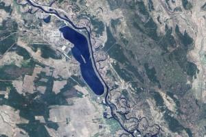 Chernobyl, April 2009 by NASA Goddard Photo (cc) (From Flickr)