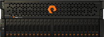 1 controller X 1 storage shelf (c) 2011 Pure Storage (from their website)