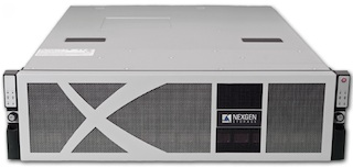 The NexGen n5 Storage System (c) 2011 NexGen Storage, All Rights Reserved