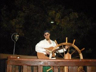 Pirate music!