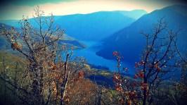 Jezero Perućac Srebrenica