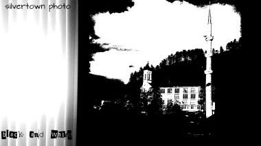 Crno i bijelo foto 20