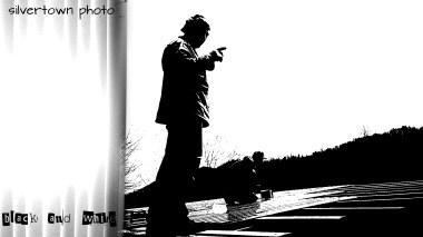 Crno i bijelo foto 4