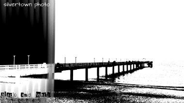 Crno i bijelo foto 5