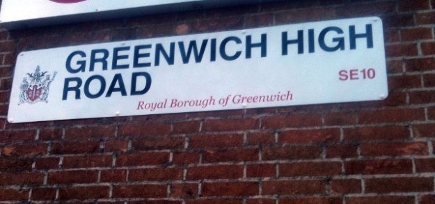 Greenwich Council's air quality studies – revealed
