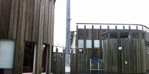 D02B - Millennium Primary School Entrance