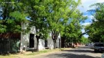 Las calles del Casco Histórico...