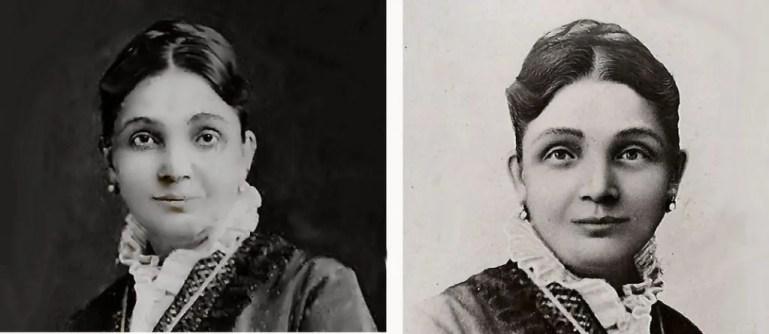 Anna Johannes, Artsakh, Joseph Johannes, Agha Hovsep Hovhannes Amirkhan