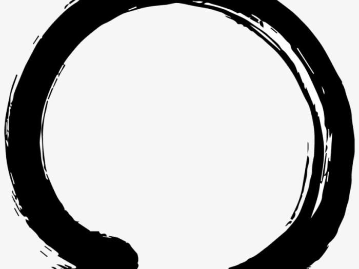 Full circle. (Ilustrasi dlpng.com)