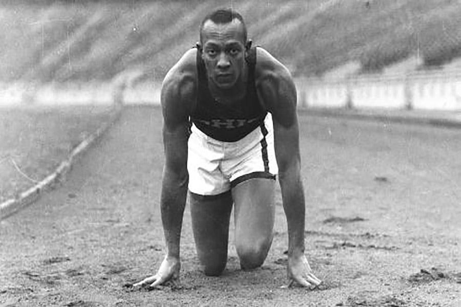 Jesse Owens 3 blog silvia ghiara