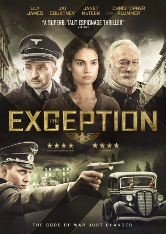 The-Exception-Film-Poster