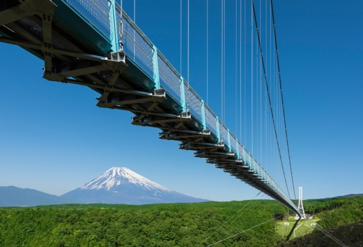 Foto: mishima-skywalk.jp