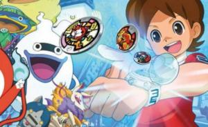 """Yokai Watch: the Movie 2"""