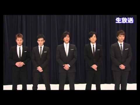 Grupo SMAP decide manter grupo