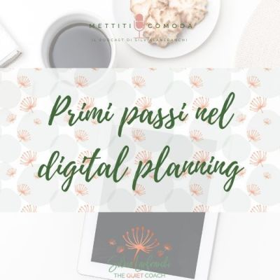 Primi passi nel digital planning [MC #14]