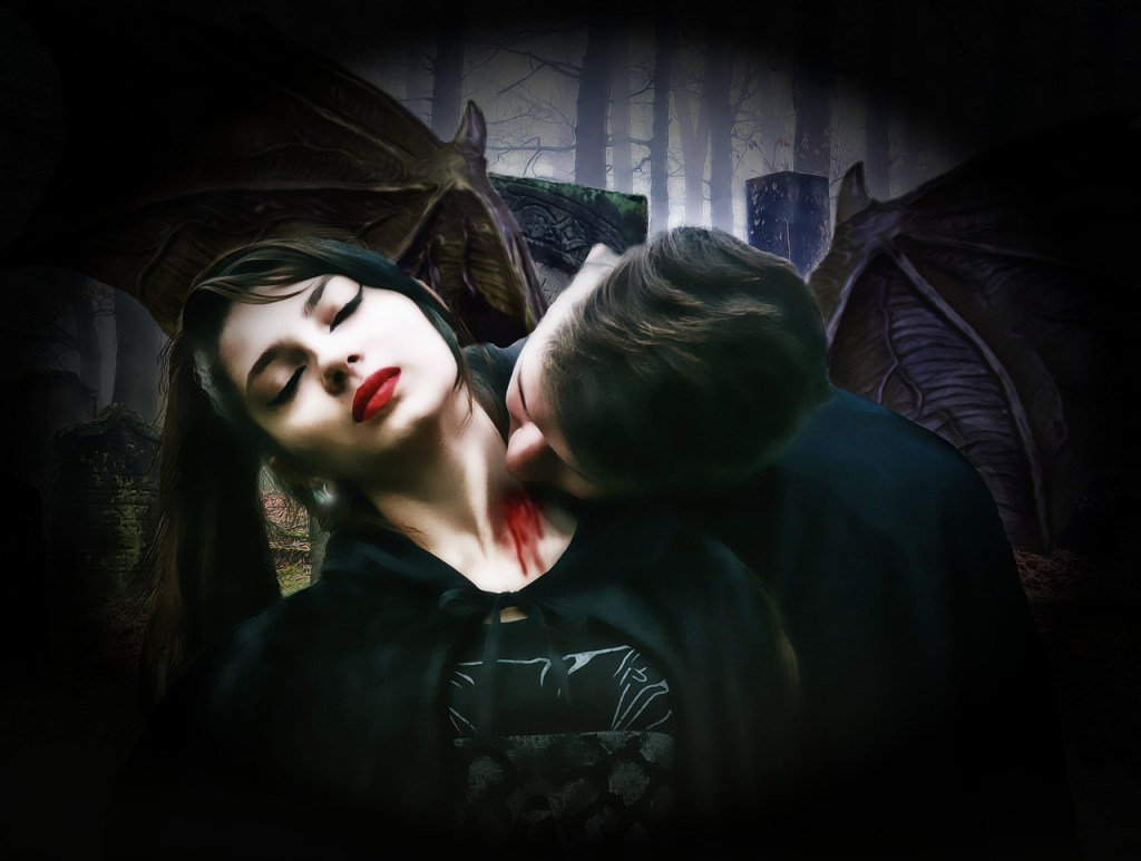 vampiro emocional