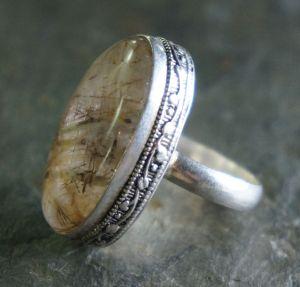 anillo - de- plata