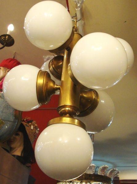 lampara vintage