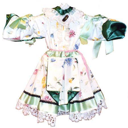 Vestido-antiguo-muñeca