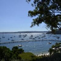 Sydney, qual é a sua praia?