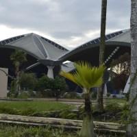Kuala Lumpur - Stopover na Malasia