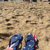 Visto de Turista Australiano