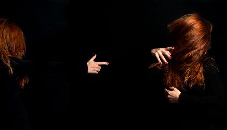 'Cinco Pasos' 001 _ Silvia Nolivencia